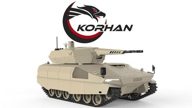 ASELSAN'ın yeni muhabere sistemi: Korhan