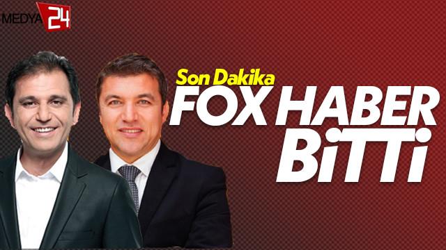 FOX TV'den Fatih Portakal ve İsmail Küçükkaya şoku