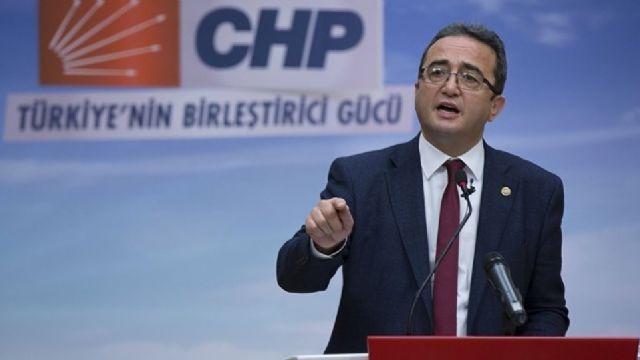 Tezcan: 'AK Parti, FETÖ'yü devlete yerleştirdi'