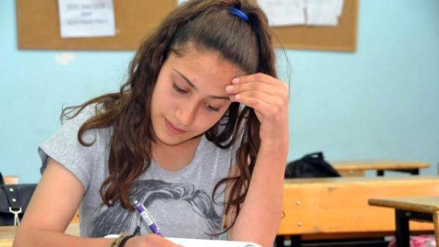 14 kardeşli aileden TEOG Türkiye birincisi Esma Açıkça