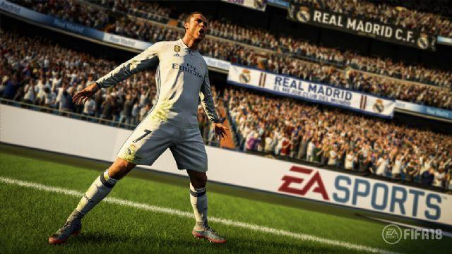FIFA 18 Eylül'de geliyor