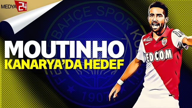 Joao Moutinho'ya Fenerbahçe kancası
