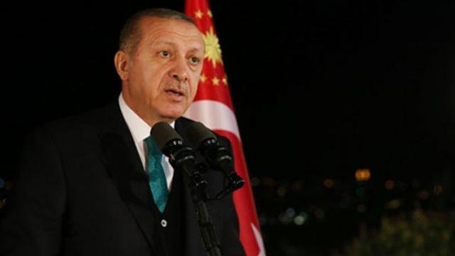 Cumhurbaşkanı Erdoğan: 'Bedelli askerlik sadece dedikodu'