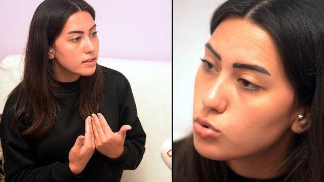 Pendik'te Asena Melisa Sağlam'ı darp eden zanlı hakkında yakalama kararı