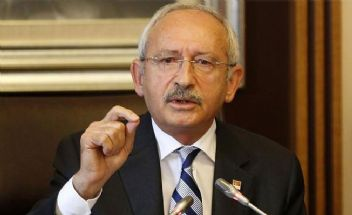 Kurmayların sine-i millet önerisine Kılıçdaroğlu karşı çıktı