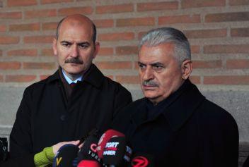 CHP'nin Danıştay Hamlesine Yıldırım Tepki