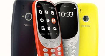 Nokia 3310 fiyatı ve çıkış tarihi