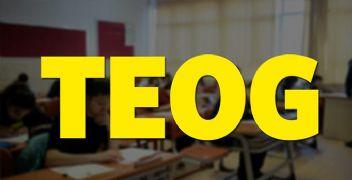 TEOG 2. dönem sınavları 26 ve 27 Nisan'da