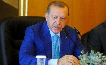 Erdoğan'dan Kabide Değişiklik Sinyali