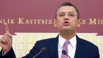 CHP'den Abdullah Gül'ün Açıklamalarına Yanıt