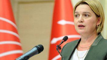 CHP sözcüsü Selin Sayek Böke görevlerinden istifa etti