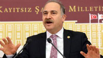Levent Gök: 'CHP'yi medya önünde tartışmayın'
