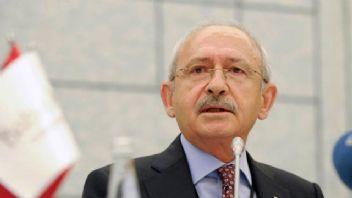 Kılıçdaroğlu: 'Hayır bloğunun bozulmaması lazım'