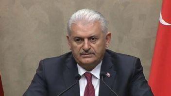 Başbakan'dan Atatürk'e Hakaret Açıklaması