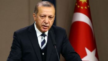 Erdoğan: Bu Ziyaretler Milat Olacak