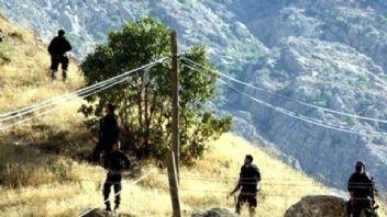 Hatay'da jandarma ve polis yanlışlıkla çatıştı