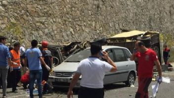 Anneler Günü etkinliğinde katliam gibi kaza: 23 ölü 11 yaralı