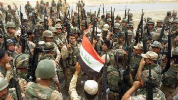 Koalisyon Güçleri: 'DEAŞ yenilginin eşiğinde'