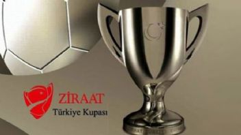 Ziraat Türkiye Kupası'nda yarı final rövanş heyecanı