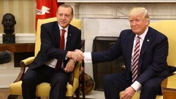 Erdoğan-Trump zirvesinden işbirliği çıktı