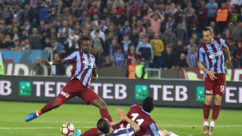 Trabzonspor'da kan kaybı devam ediyor
