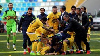 Arap iş adamlarından Ankaragücü'ne kanca
