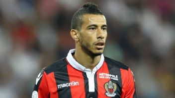 Younes Belhanda Galatasaray'da