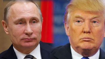 Putin: Amerika ve Rusya İlişkileri İyiye Gitmiyor