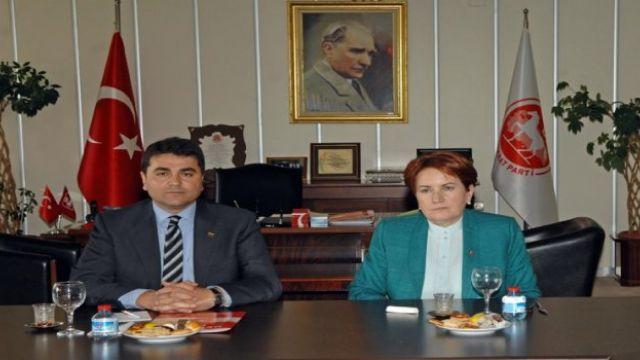 Demokrat Parti kapanıp Akşener'in partisine mi katılıyor?