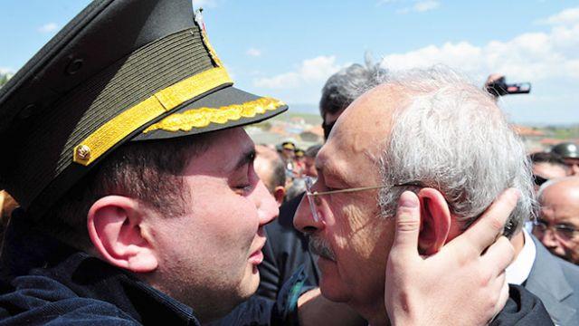 Tuncel Şehidi Memleketi Çankırı'da Toprağa Verildi