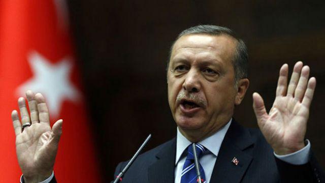 Cumhurbaşkanı Erdoğan: AGİT'e Güvenmiyorum