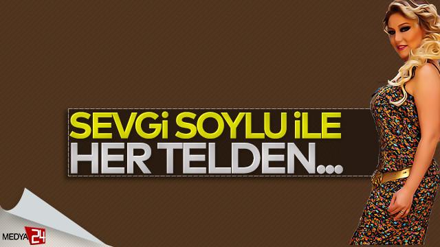 Sevgi Soylu ile 'Her Telden' Kanal T'de
