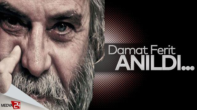 Tarık Akan'ın ilk ölüm yıl dönümünde hüzün ve gözyaşı