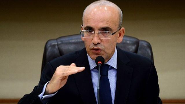 Mehmet Şimşek'ten son dakika 'vergi' açıklaması