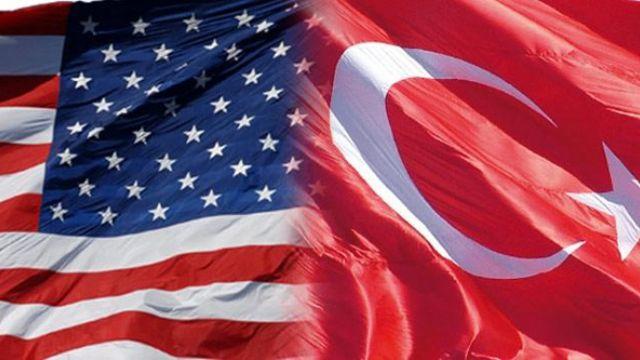 Türkiye'ABD'ye resti çekti!