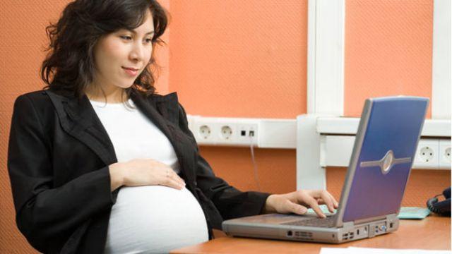 Bebek sahibi olunca işten ayrılan kadınlar sonrasında pişman oluyor