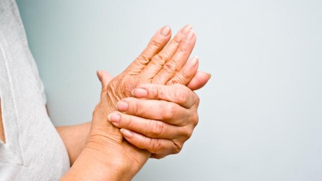 Romatoid artritte erken tanı hayat kurtarıyor