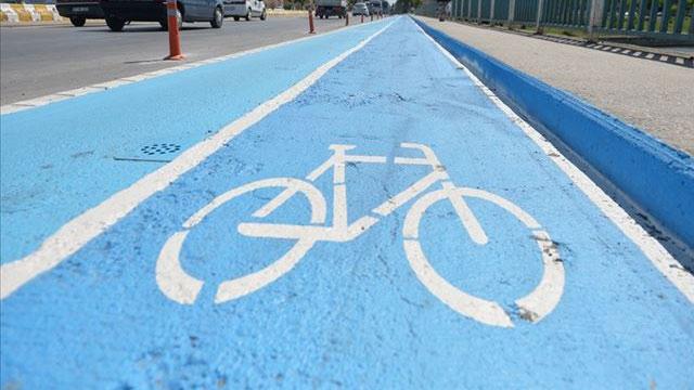 Türkiye'de bisiklet kullanımı yaygınlaşacak
