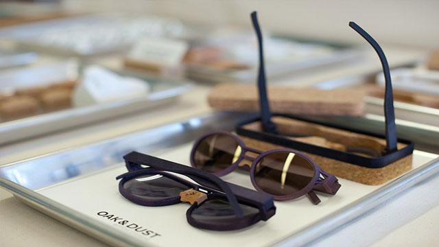 3D yazıcılarda üretilen gözlükler görüş bozukluklarının önüne geçiyor