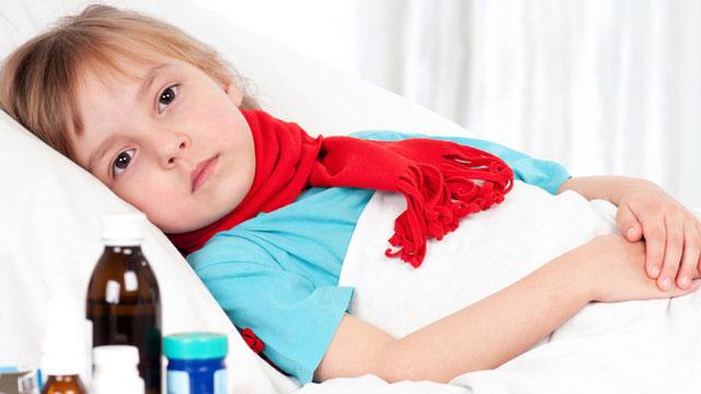 Çocuklarda karaciğer yetmezliği tedirgin edici