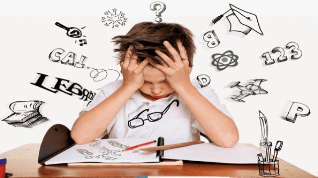 Çocuklardaki okuma bozukluğu disleksi kaynaklı olabilir