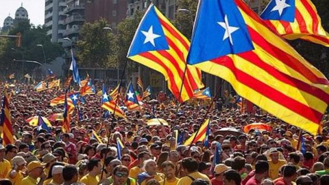 Katalonya'nın bağımsızlığını Avrupa desteklemez