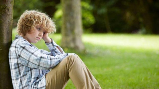Teknoloji bağımlılığı çocukları mutsuz ediyor