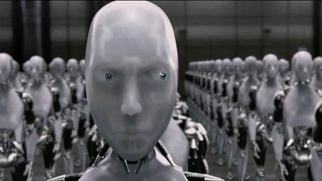 Robotlar 800 milyon kişiyi işsiz bırakacak