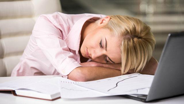 Kronik Yorgunluk Sendromu'nun tedavisi var mı?