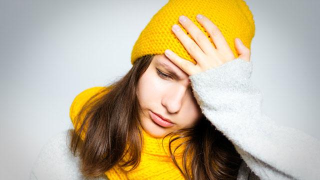 Kış yorgunluğunu egzersiz ile yenin