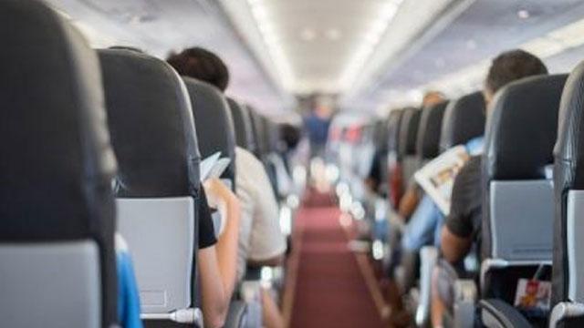Tansiyon hastaları uçak yolculuğunda nelere dikkat etmeli?