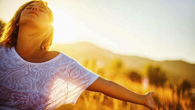 Kadınların yüzde 93'ü D vitamini eksikliği yaşıyor
