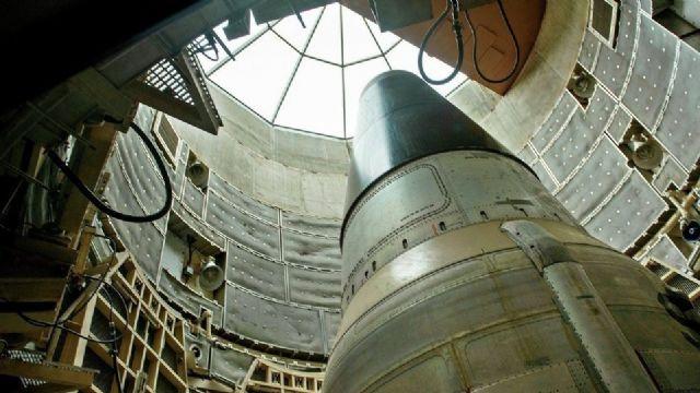Rusya'dan ABD'ye çağrı; Nükleer Silahlarını Avrupa'dan çek!