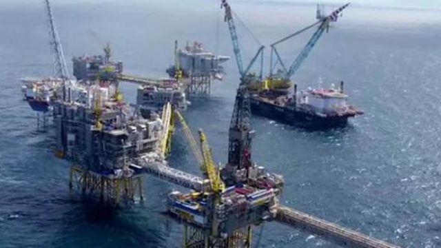 Akdeniz'de 'doğalgaz' gerilimi; KKTC çok sert çıktı